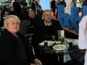 Şamil Fidancılık olarak Growtech Euroasia 2011 fuarındayız.